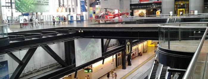 Cité des Sciences et de l'Industrie is one of Top picks for Museums.