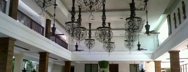 The St. Regis Bali Resort is one of Best Hotels in Bali.