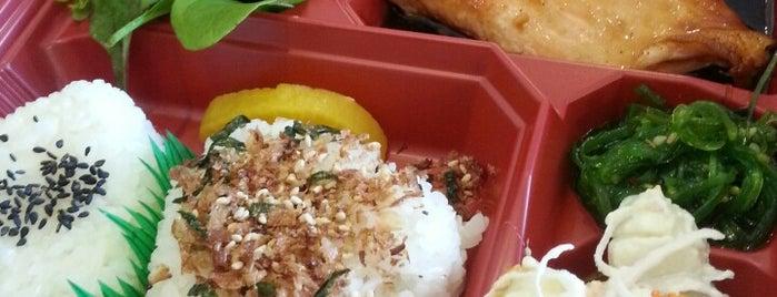 Perth for Asian cuisine allendale