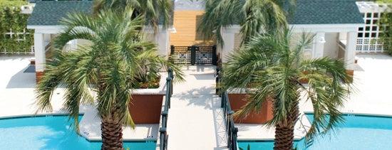 Wild Dunes Resort is one of Charleston.