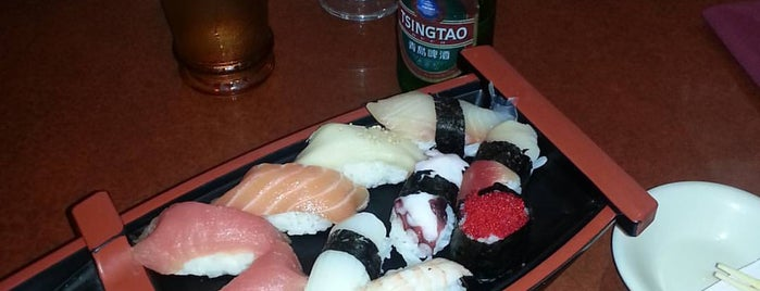 Sushi Kim is one of PittsburghLove.