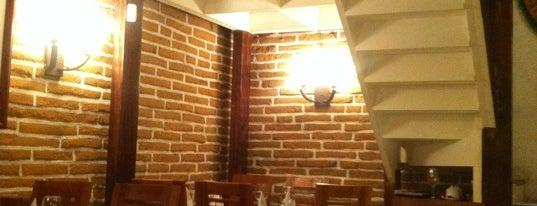 Mistura del Perú is one of Restaurants Peruanos en Santiago.