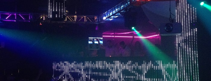 LiT UltraBar is one of Venues/ Events.