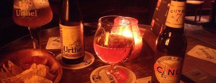 Café De Fiets is one of Must-visit Drinks in Nijmegen.