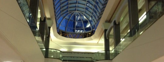 Edmonton City Centre Mall is one of Best places in Edmonton, Canada.