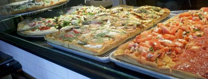 Buona Sera Ristorante & Pizzeria is one of Favorite places.
