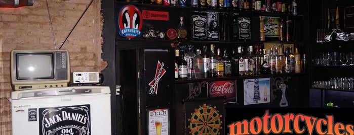 Motorcycles Pub is one of Top 10 favorites in Campo Grande, Brasil.