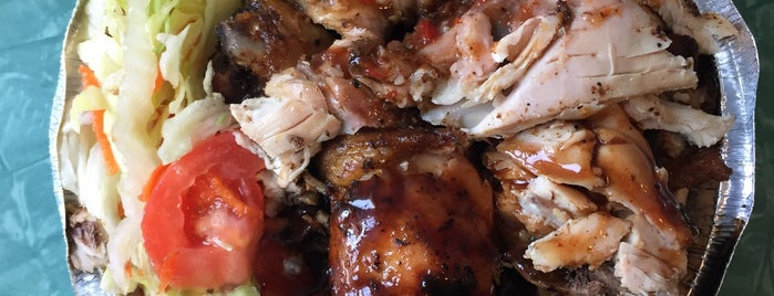 Peppa's Jerk Chicken is one of 2012 Choice Eats Restaurants.