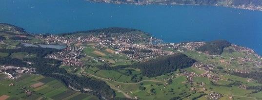Spiez is one of Dream Destinations.