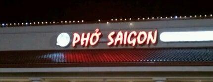 Pho Saigon is one of food.