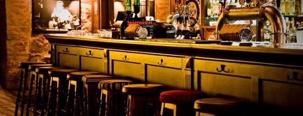 The Basement English Pub is one of Blumenau.