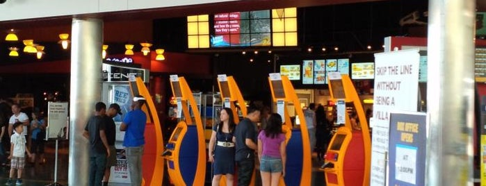 SilverCity Yorkdale Cinemas is one of Top Places.