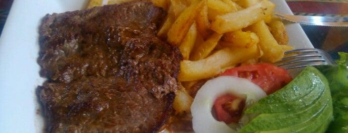 La Ramadita is one of The 20 best value restaurants in Lima.