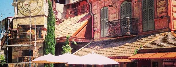 Café Gabriadze | კაფე გაბრიაძე is one of Tbilisi.