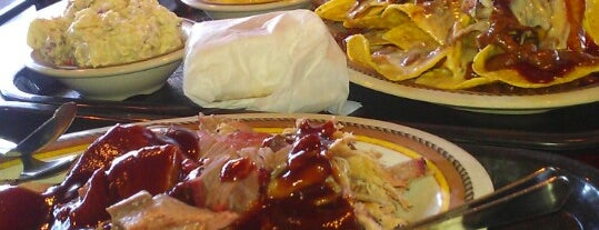 Hickory River Smokehouse is one of Highly Recommended Restaurants.