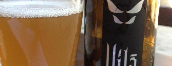 Vilã - Cerveja de Caldeirão is one of O caminho das Tchelas BH.