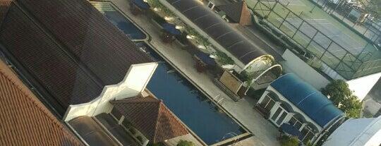 Hyatt Regency Bandung is one of Hotels, Resorts, Villas of the World.