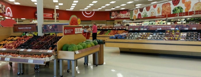 Target is one of A local's guide: 48 hours in Fleming Island, Fl.