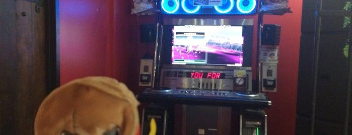 キャロム 練馬店 is one of beatmania IIDX 設置店舗.