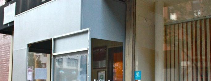 Sushi Sasabune is one of Japan In New York.
