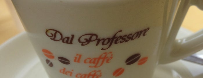 Bar del Professore is one of /r/coffee.