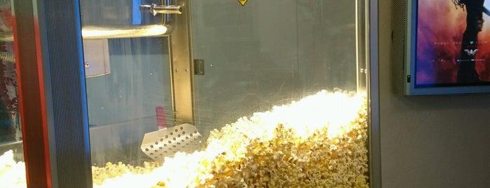 Kino City is one of Kinos.