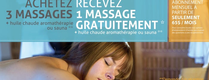 Studio Bliss is one of Montreal City Guide.