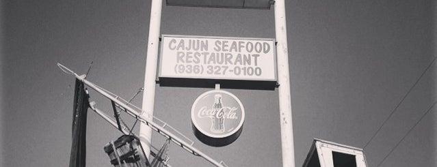 Shrimp Boat Manny's is one of Favorite Restaurants.