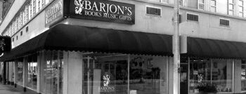 Barjon's Books is one of First Fridays in Downtown Billings.
