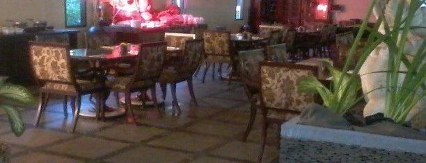 Chateau de Bali Ungasan is one of Best Hotels in Bali.