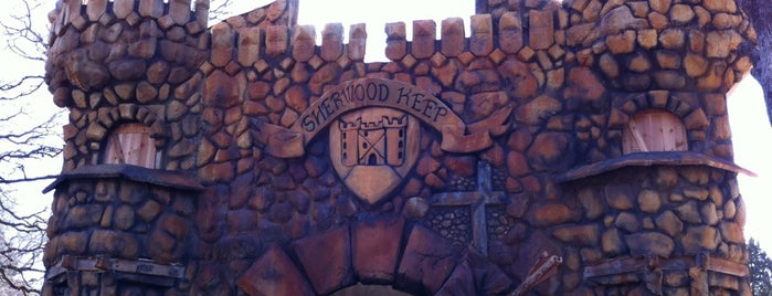 Sherwood Forest Faire is one of Favorite Arts & Entertainment.