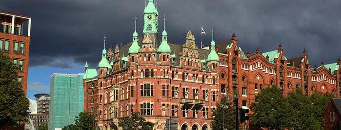 Speicherstadtmuseum is one of Unsere TOP Empfehlungen für Hamburg.