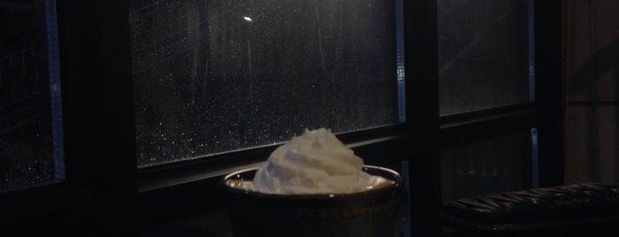 카페 714 is one of Coffee&desserts.