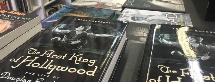 Larry Edmunds Bookshop is one of Los angeles.