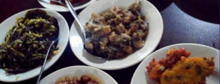 RM Tinoor Manado is one of Good Food In Jkt.