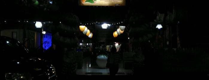 Budesa Restaurant is one of Culiner.