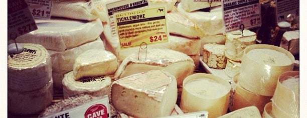 Murray's Cheese at Grand Central Market is one of N....YC.