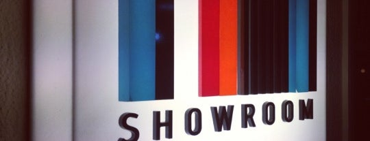 Showroom is one of Ελλαδα.