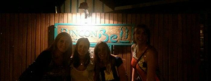 Rincón Bell is one of Lugares para comer favoritos.