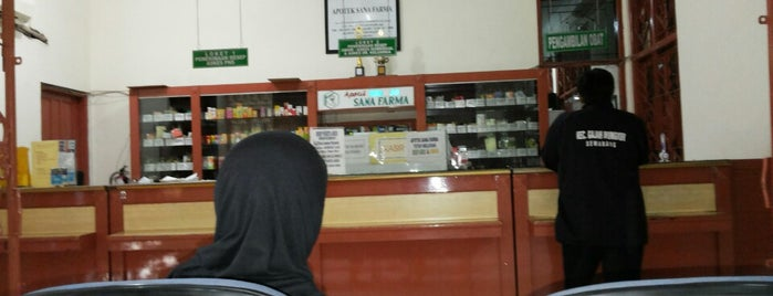 Guide to Semarang's best spots