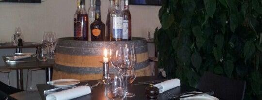 Brasseriet Klitgaard is one of The best after-work drink spots in Odense, Danmark.