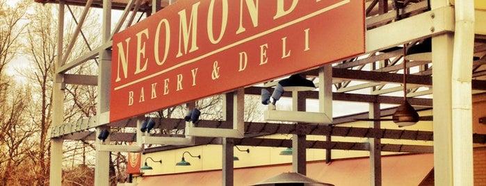 Neomonde is one of Raleigh Favorites.