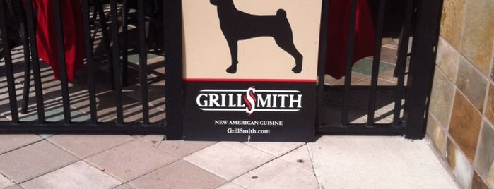 Grillsmith is one of Creative Innovations Cause Related Advertising.