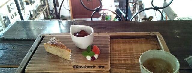 鐡屋+Cafe(クロガネヤプラスカフェ) is one of 行きたい(飲食店).