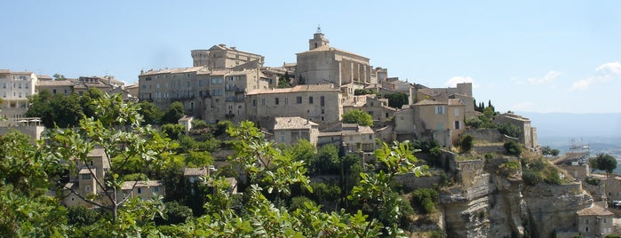 Gordes is one of Trips / Vaucluse, France.