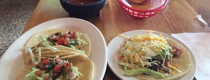 Taqueria El Patron Mexican Grill is one of Shanté's Tips.