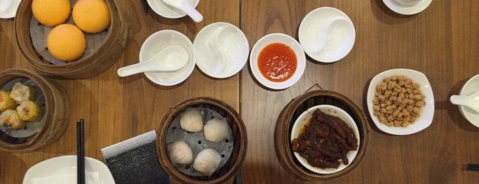 Ming Village is one of Favorite Food.