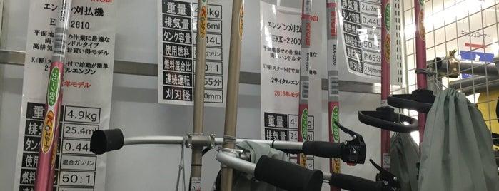 ロッキー羽咋店 is one of Hakui 羽咋.