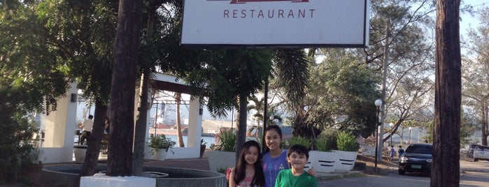 Rali's Restaurant is one of Top 10 dinner spots in Olongapo City, Philippines.