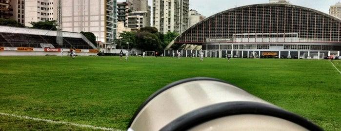 Estádios do Rio de Janeiro